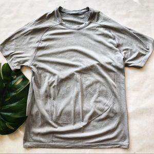 Lululemon Men's Running T Shirt Size XL EUC
